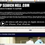 Free Watch Strip Search Hell