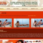 Laughing Asians Video Hd