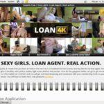 Loan 4k Passwort