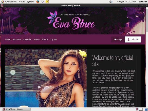 Eva Bluee Discount Save 50%