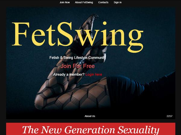Fetswing.com Member